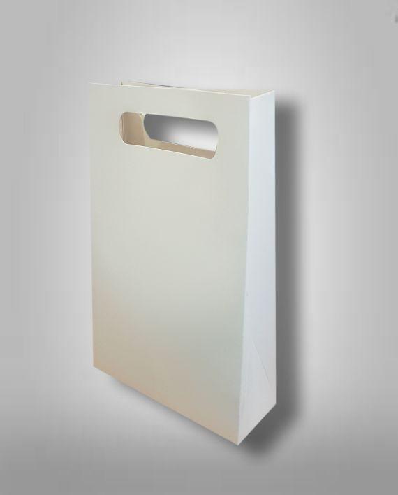 Bolsa Sublimable-Cartón