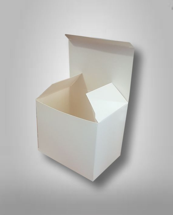 Caja de Carton Sublimable Fotoshop