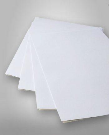Cartón para sublimar