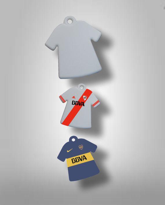 Llavero Plastico Camiseta Sublimable Fotoshop
