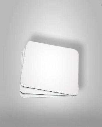 Mousepad Sublimable - Goma Tela