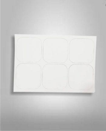 Posavasos Sublimables-Cartón