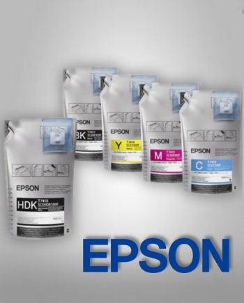 Tinta para Plotters de Sublimación Epson