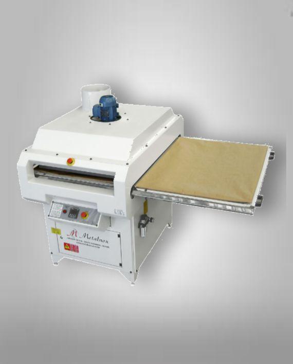 Prensa Termica Semi Automatica – Doble bandeja PTS Basic 950 70x100cm Fotoshop – copia