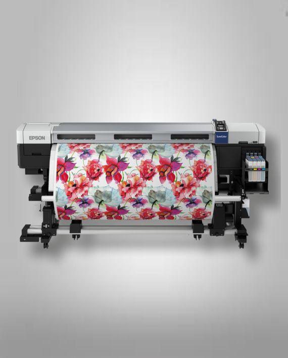 Plotter SureColor SC-F7200 1.60mts Epson Fotoshop