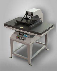 Prensa Térmica Manual EL900
