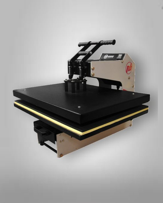 Prensa térmica NB6080