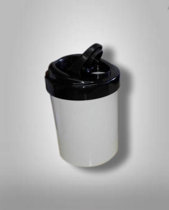 Yerbera/Azucarera Plástica Sublimable