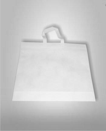 Bolsas friselina Sublimables 40 x 42cm FotoShop