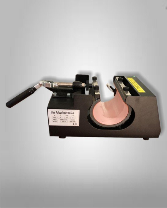 Estampadora de Tazas MP150 FotoShop 1