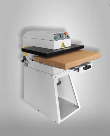 Prensa Térmica Semiautomática PTS800