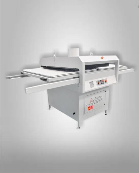 Prensa Térmica PTA8000S / PTA8000CS